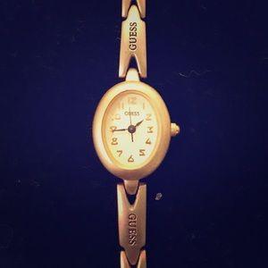 Guess Women's Bracelet Watch